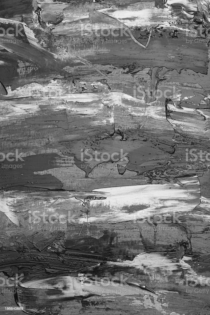 Abstract painted background. royalty-free stock photo