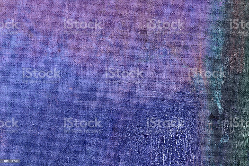Abstract painted purple art backgrounds. royalty-free stock photo