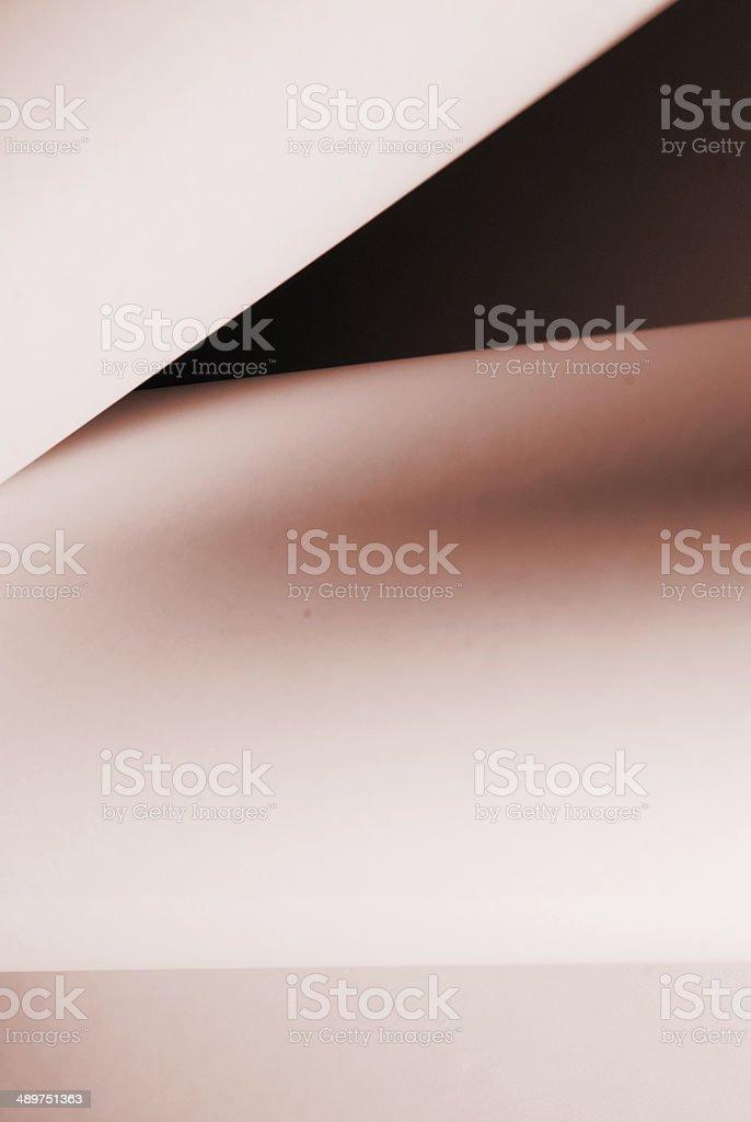 Abstract paper foto de stock libre de derechos
