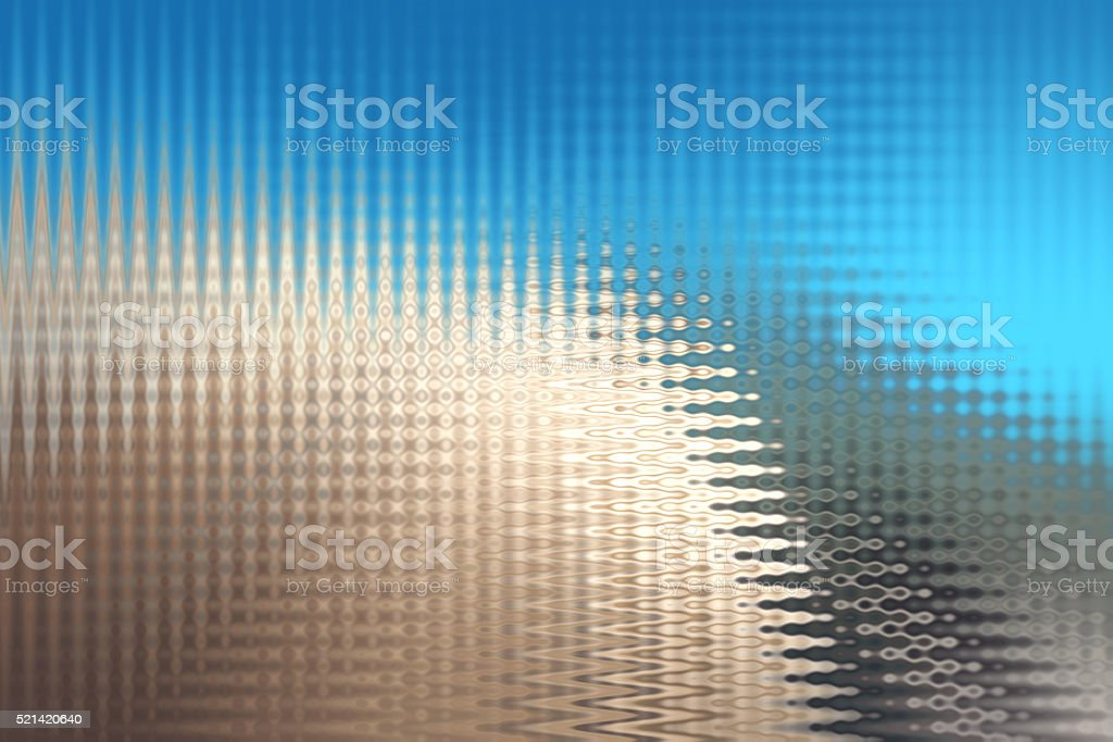 Abstract Pattern Lined Background Blue stock photo