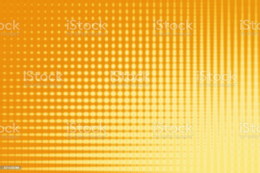 Abstract Pattern Lined Background Yellow Gold stock photo