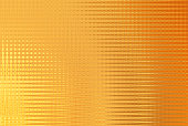 Abstract Pattern Lined Background Yellow Gold