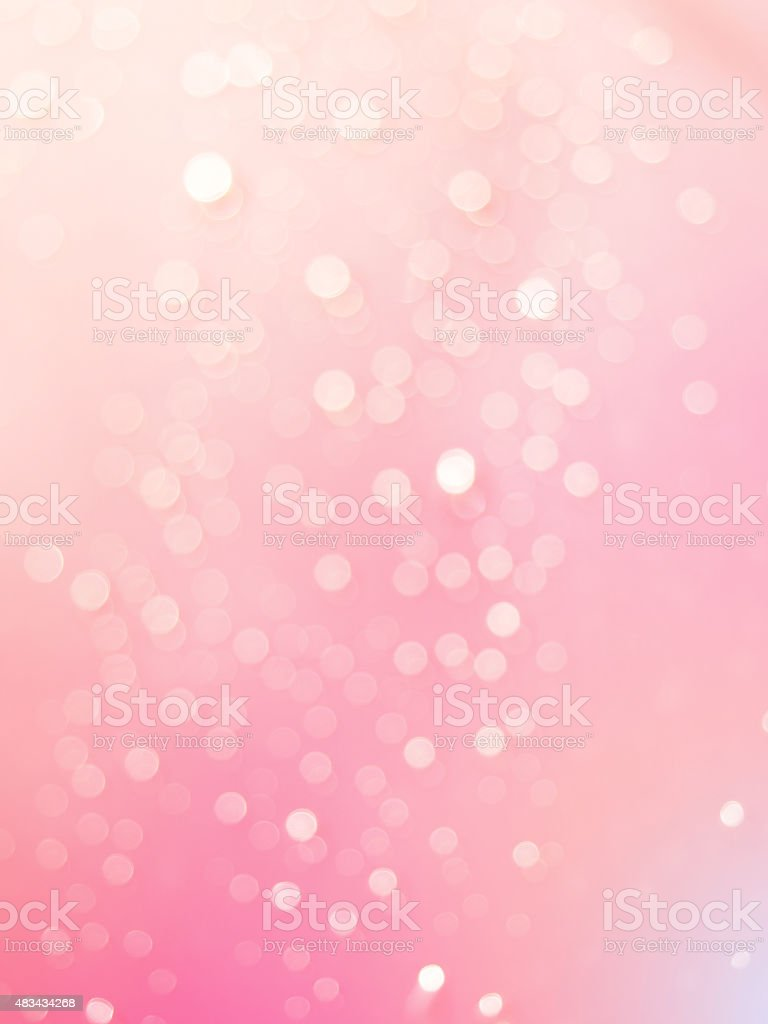 Abstract photo of light burst raindrops and glitter bokeh. vector art illustration