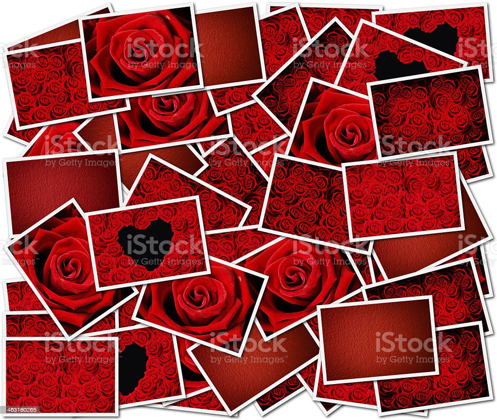 Abstract photo of love concept putting royalty-free stock photo