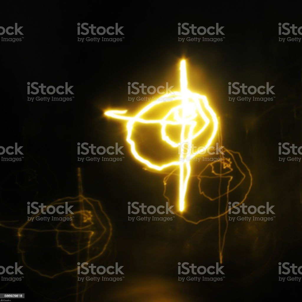 Abstract. stock photo