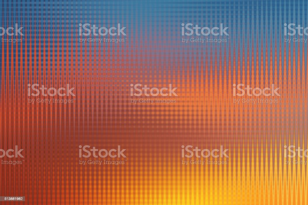 Abstract Pixel Pattern Background vector art illustration
