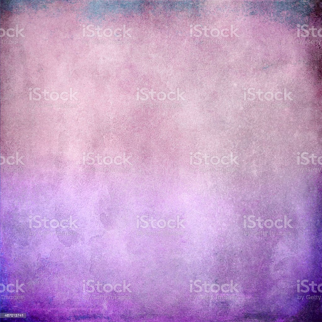 Abstract purple grunge texture background stock photo
