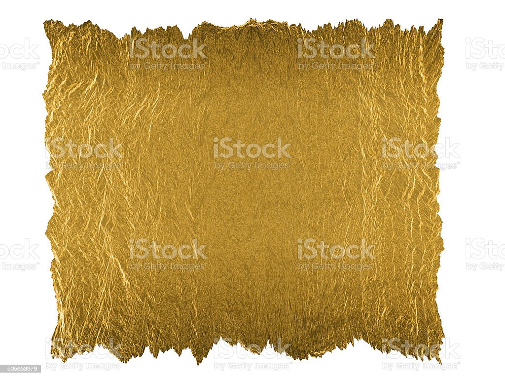 Abstract ragged patch royalty-free stock photo
