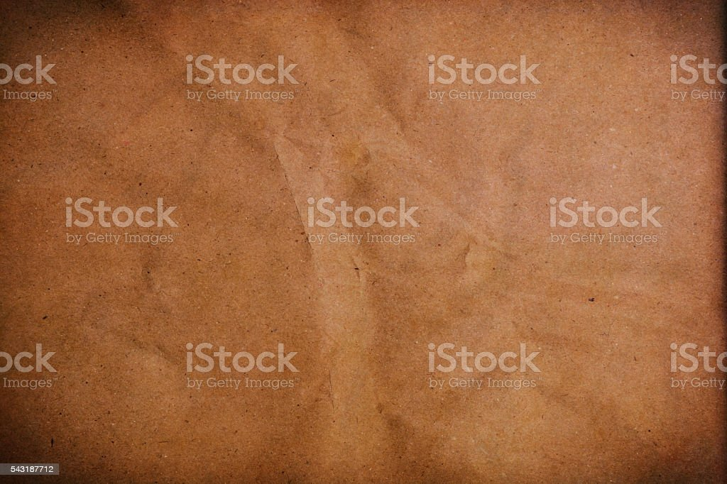 Abstract Recycle Paper Background stock photo