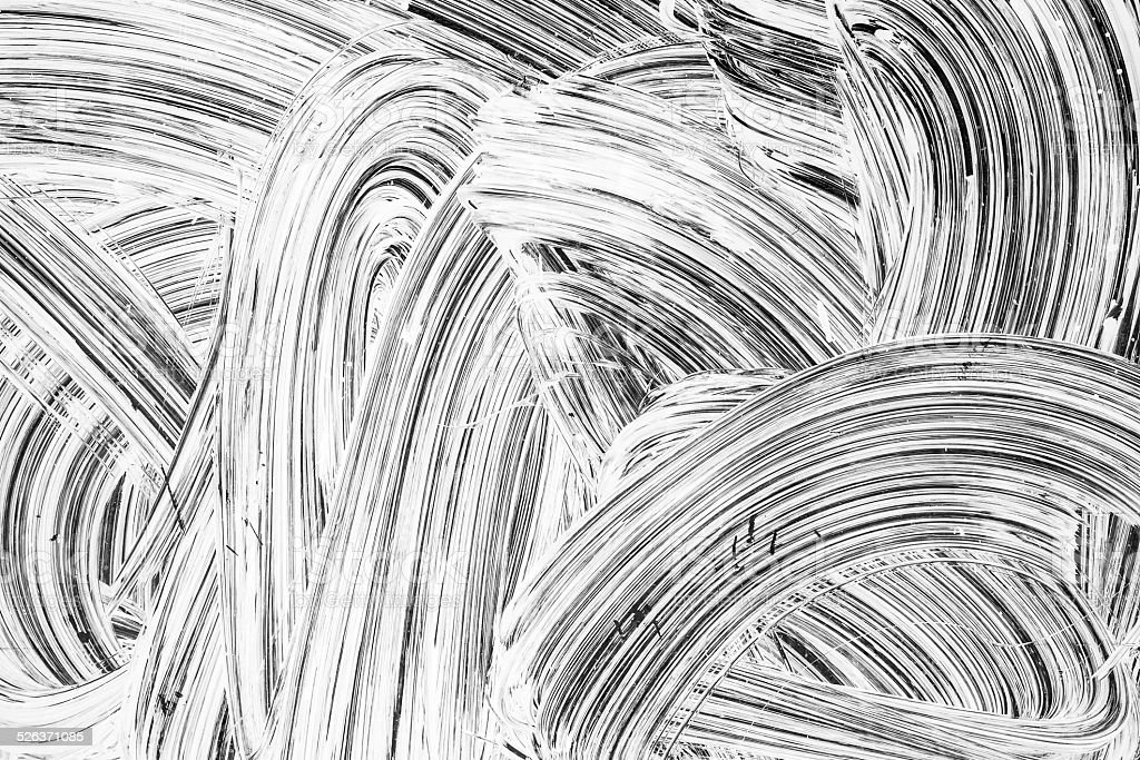 Abstract renovation background texture, white paint stock photo