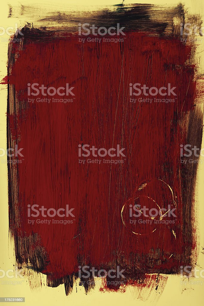 abstract retro background royalty-free stock photo