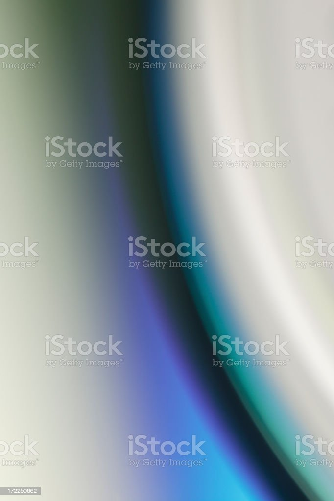 Abstract Rings royalty-free stock photo