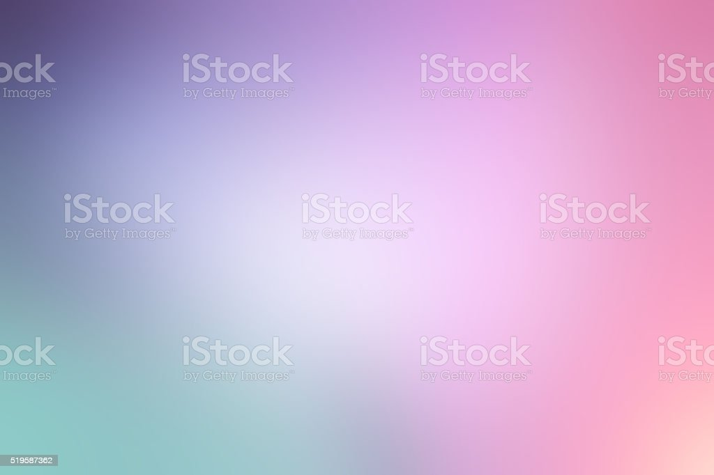 Abstract Rose Quarz and Serenity Blue Background stock photo