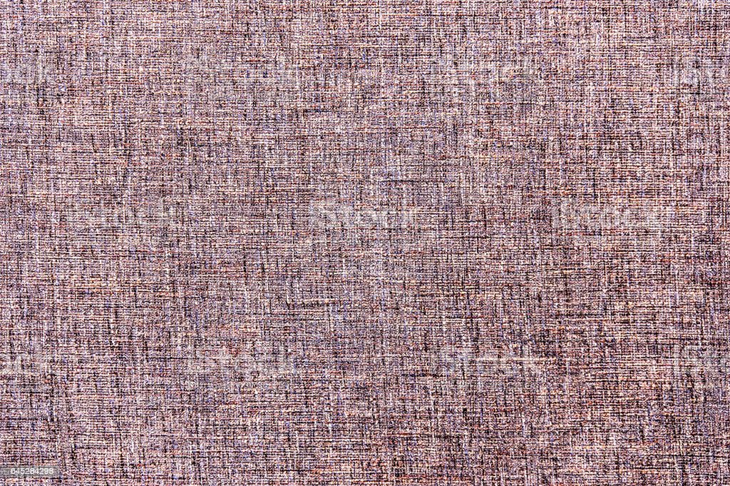 Abstract seamless fabric cotton pattern : purple color stock photo