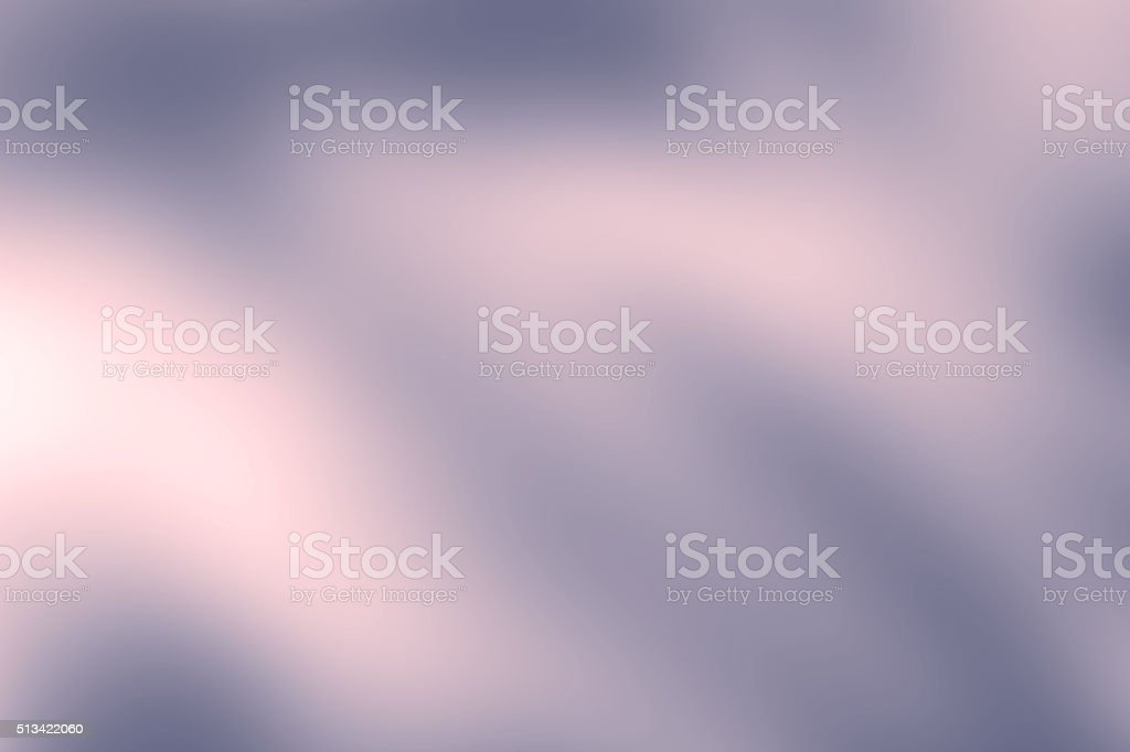 Abstract shape Rose quartz and Serenity Pantone colors background stock photo