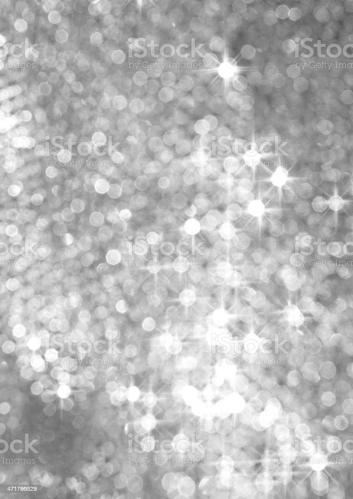 Abstract silver background royalty-free stock photo