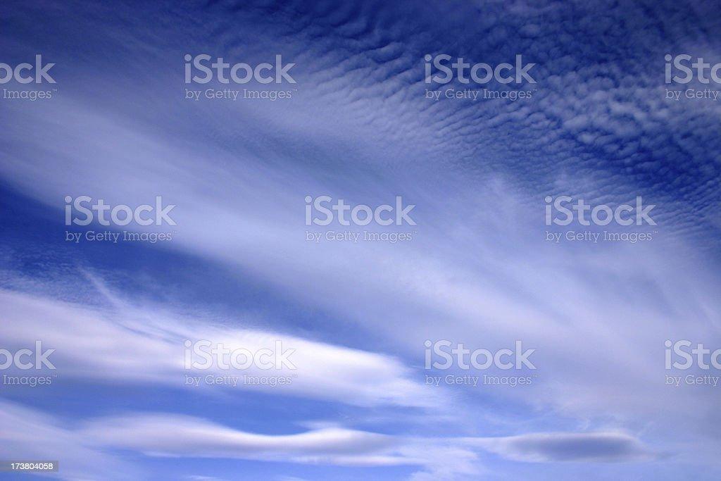 abstract sky royalty-free stock photo