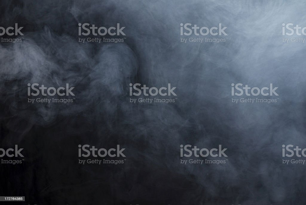 Abstract Smoke Background royalty-free stock photo