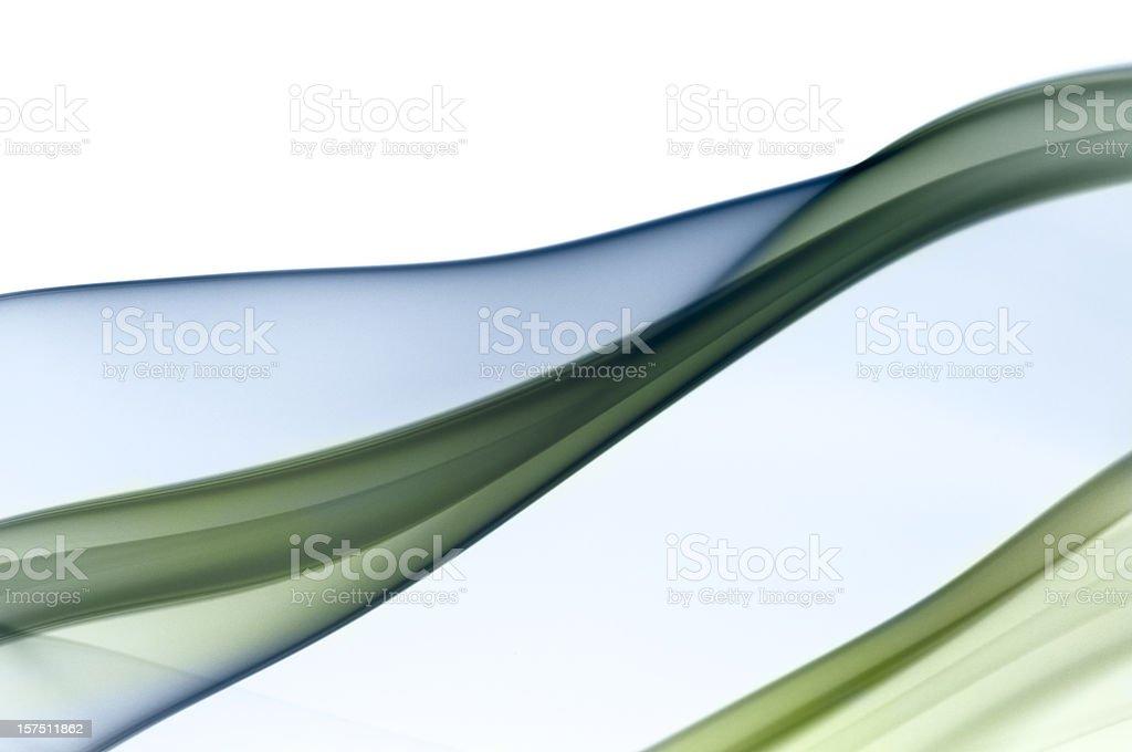 Abstract Smoke royalty-free stock photo
