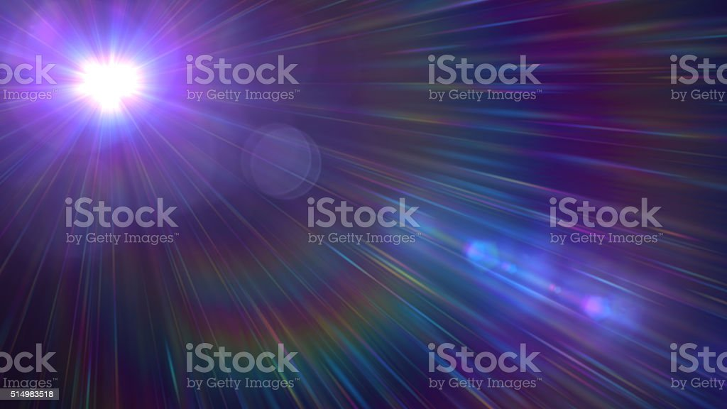 Abstract spectrum backgrounds lights stock photo