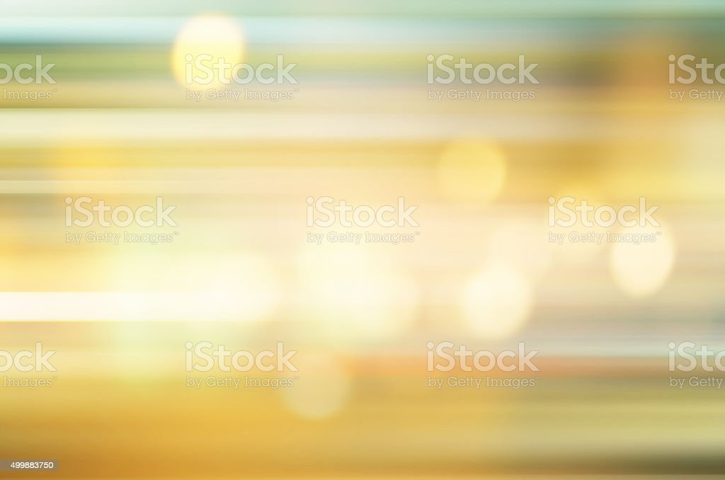 Abstract speed motion blurred background stock photo