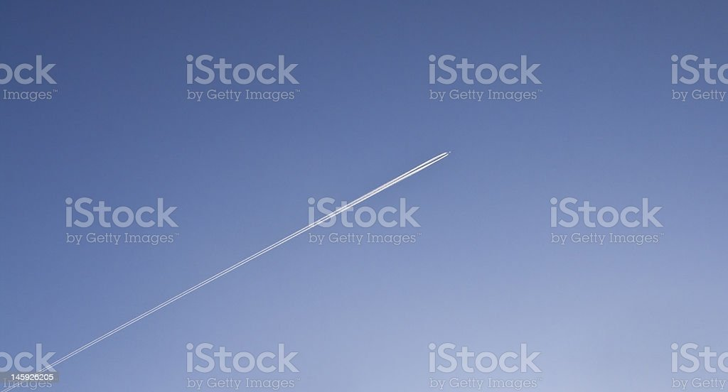 Abstract speed royalty-free stock photo