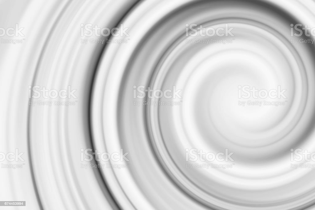 Abstract Spinning Pattern Background stock photo