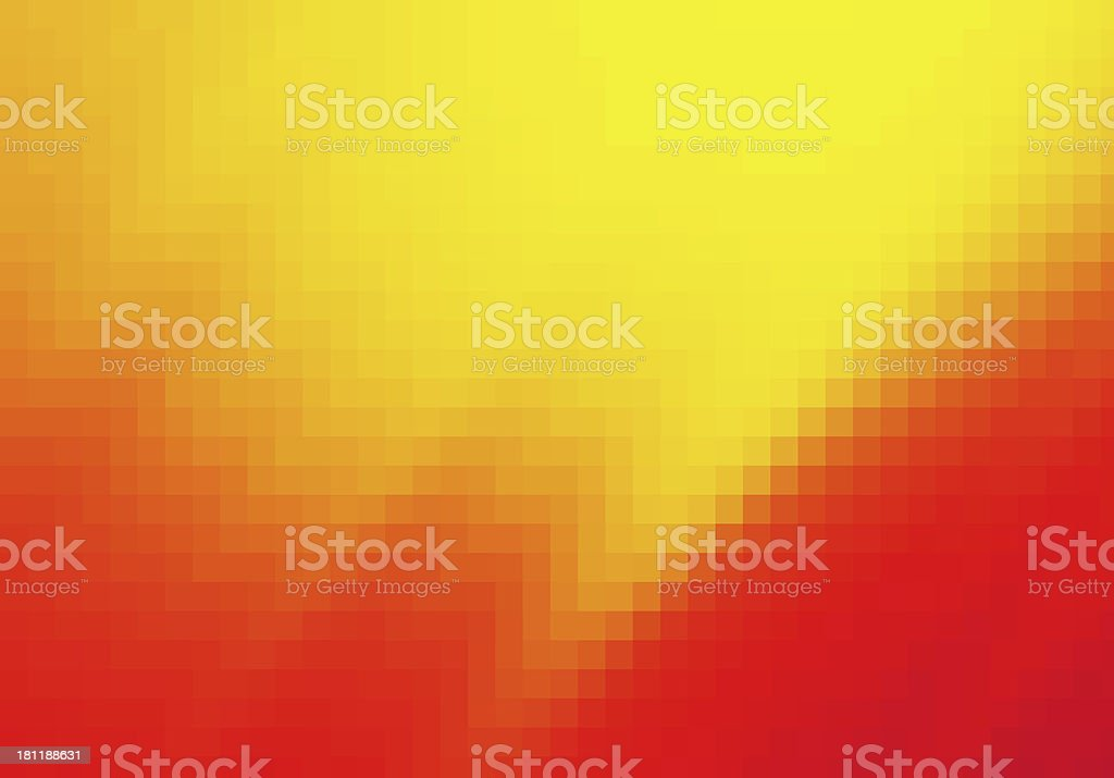 Abstract square backgraund royalty-free stock photo
