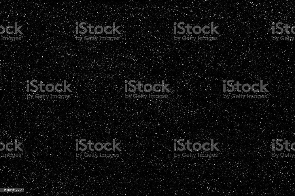 abstract star field illustration background stock photo