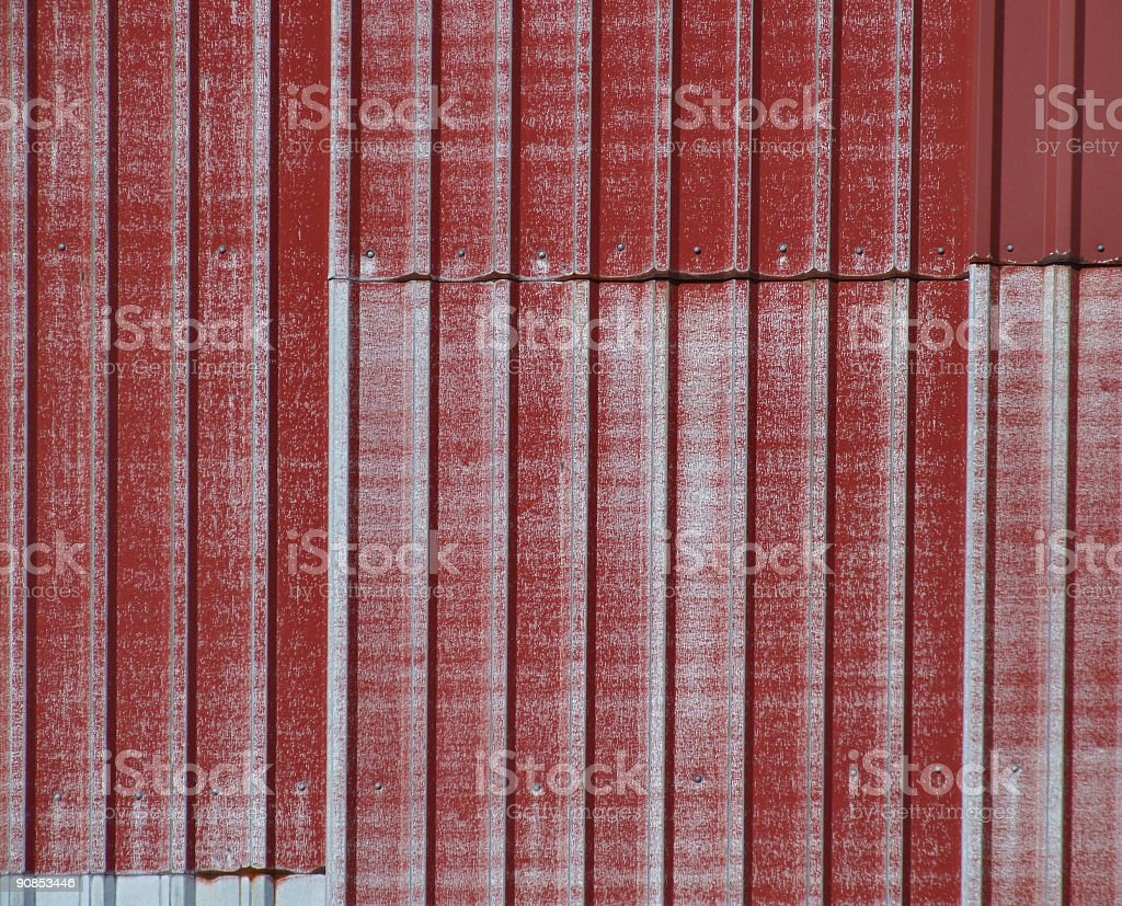 Abstract steel industrial background royalty-free stock photo