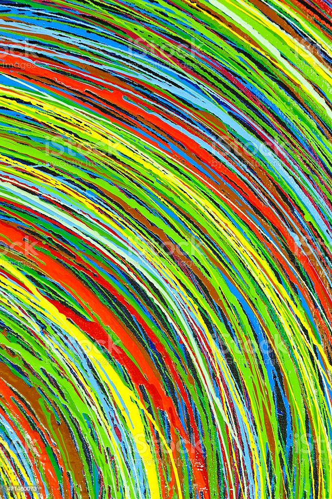 Abstract stripe pattern royalty-free stock photo