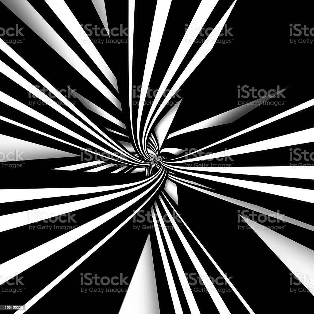 abstract stripes royalty-free stock photo