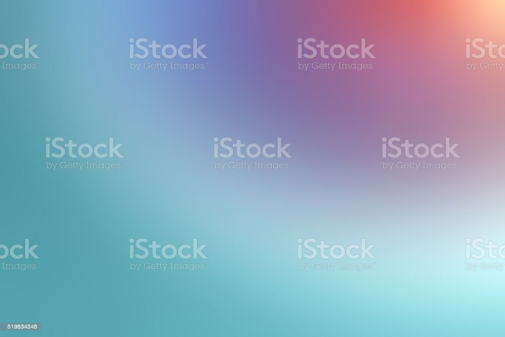 Abstract Teal Blue Purple Background stock photo