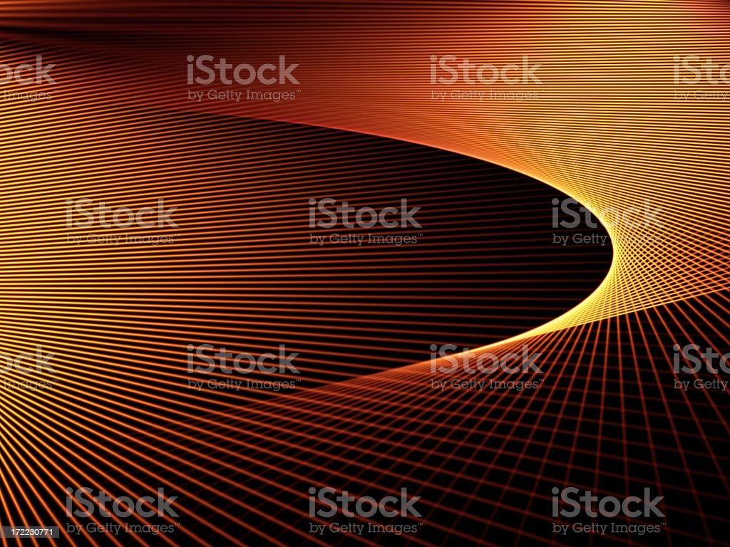 Abstract techno background 2 royalty-free stock photo