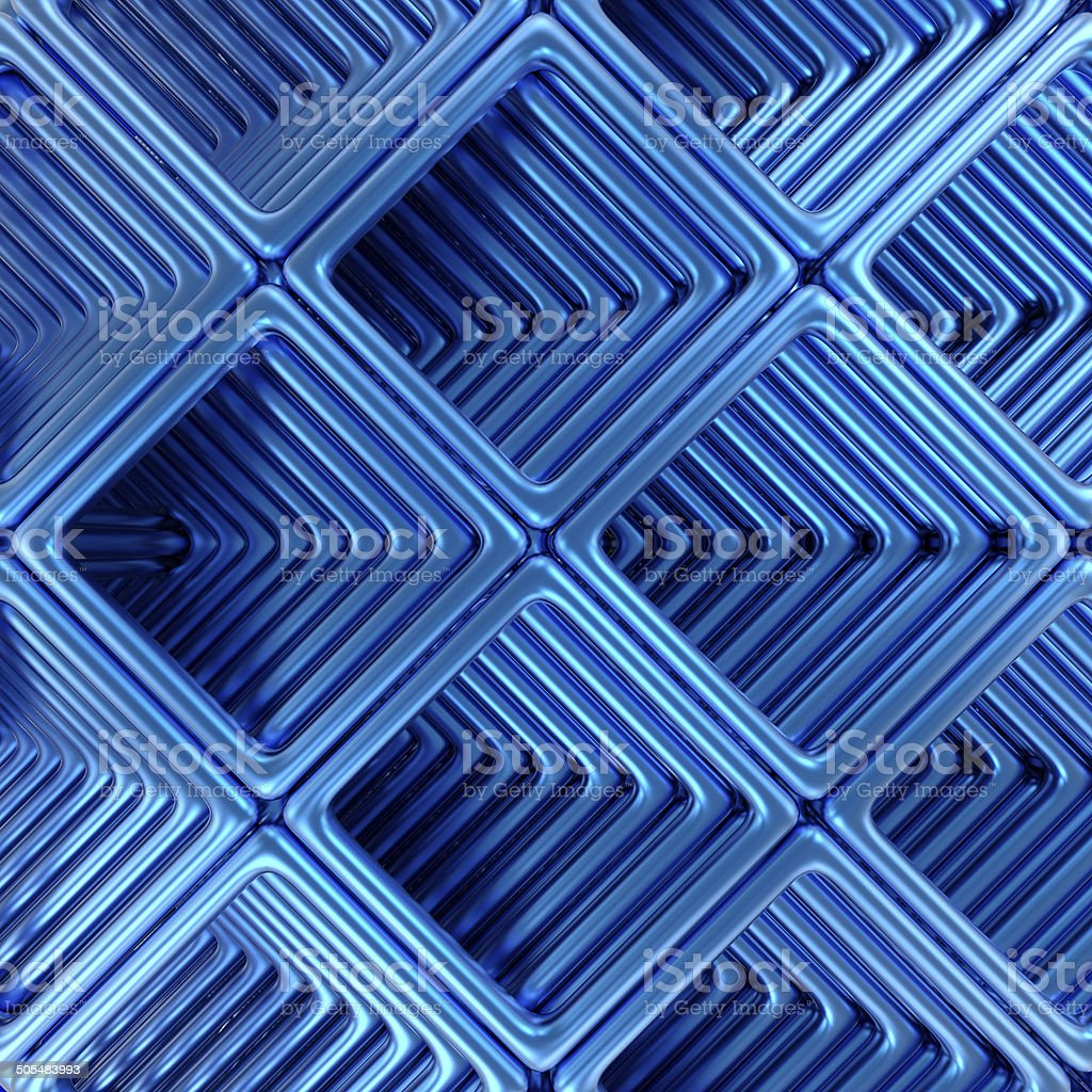 Abstract technology background royalty-free stock photo