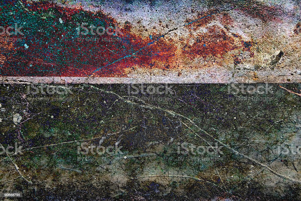 Abstract Texture 01 royalty-free stock photo