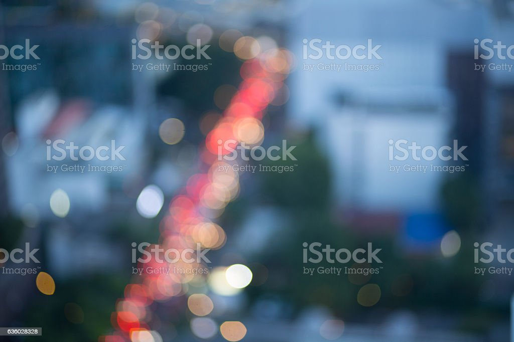 abstract texture, light bokeh background stock photo