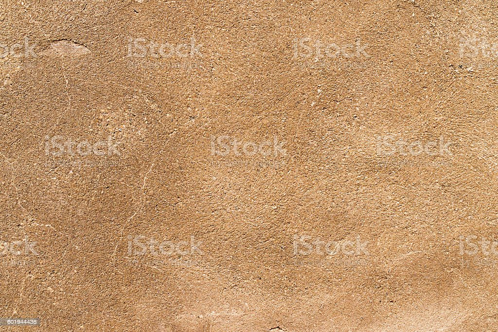 Abstract texture of plaster stock photo