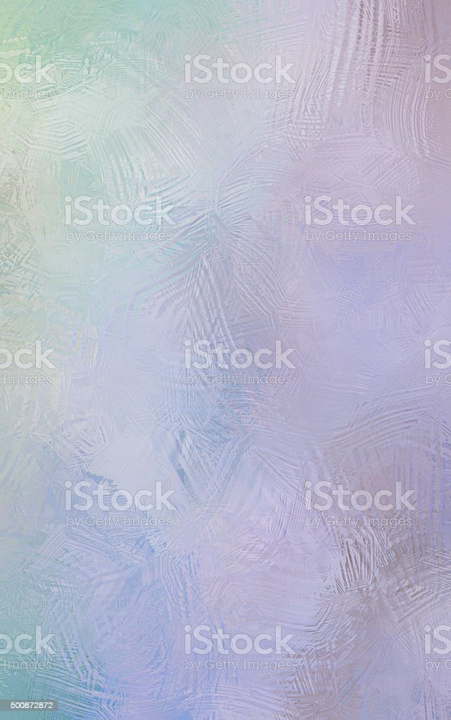 Abstract vertical glass frosty and Lighting blur Effects stock photo