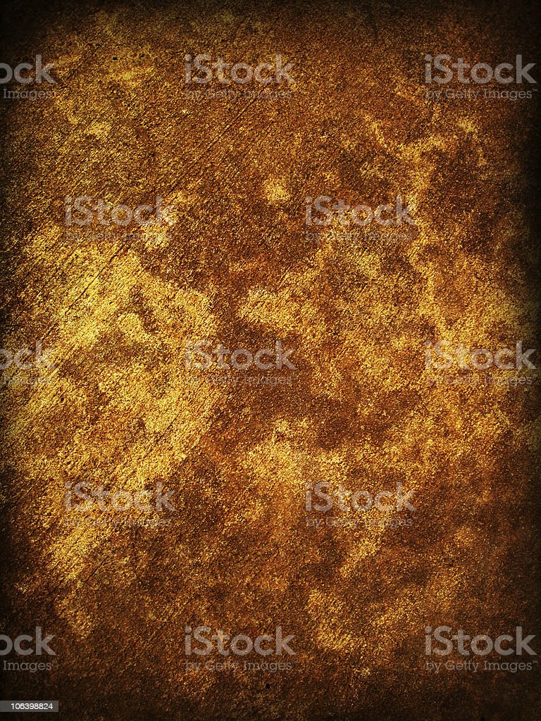Abstract vintage grunge paper wallpaper background. royalty-free stock photo