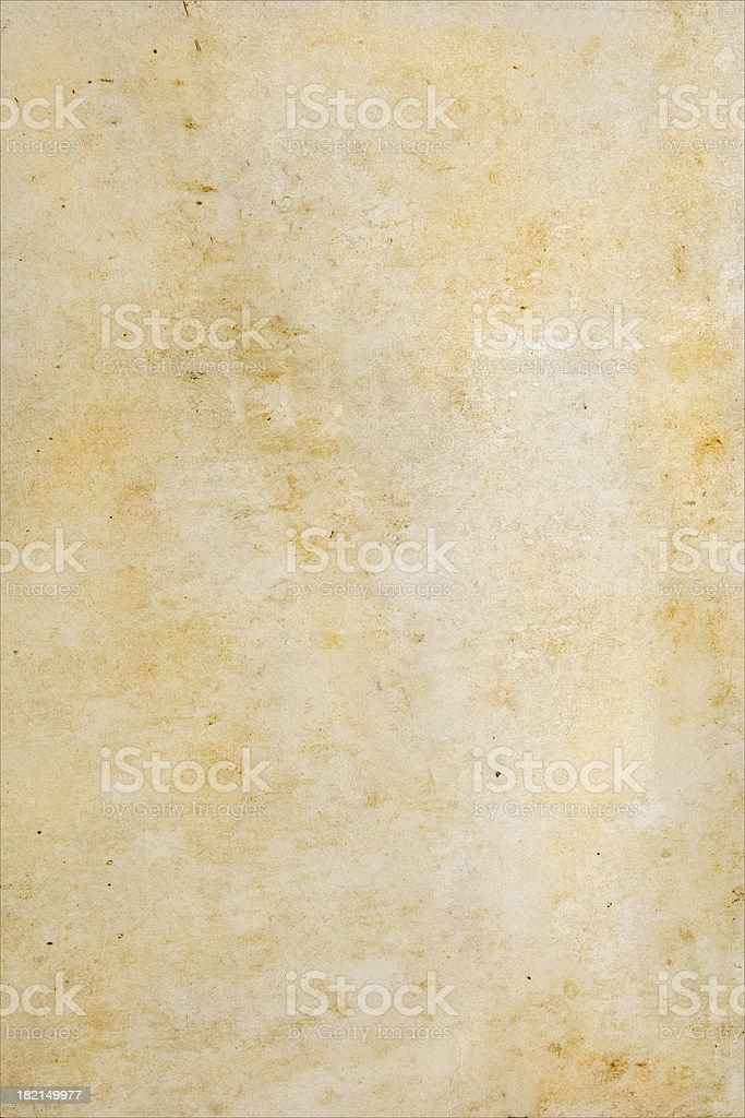 abstract vintage paper royalty-free stock photo