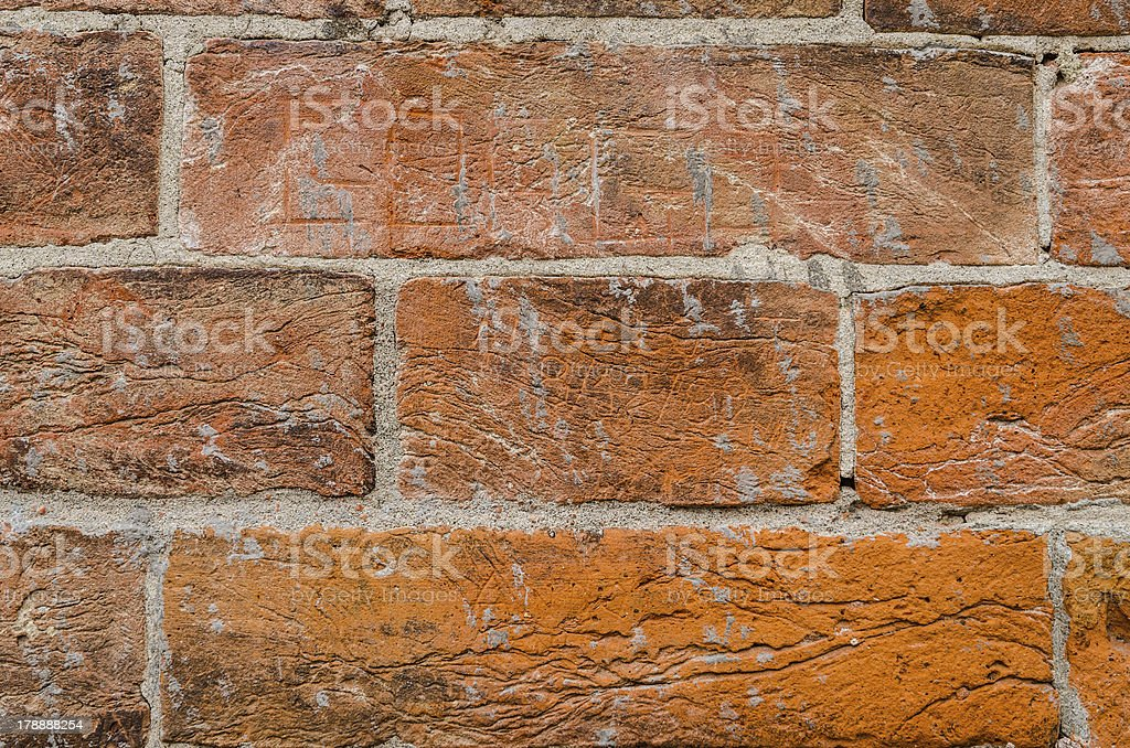 Abstract wall texture royalty-free stock photo
