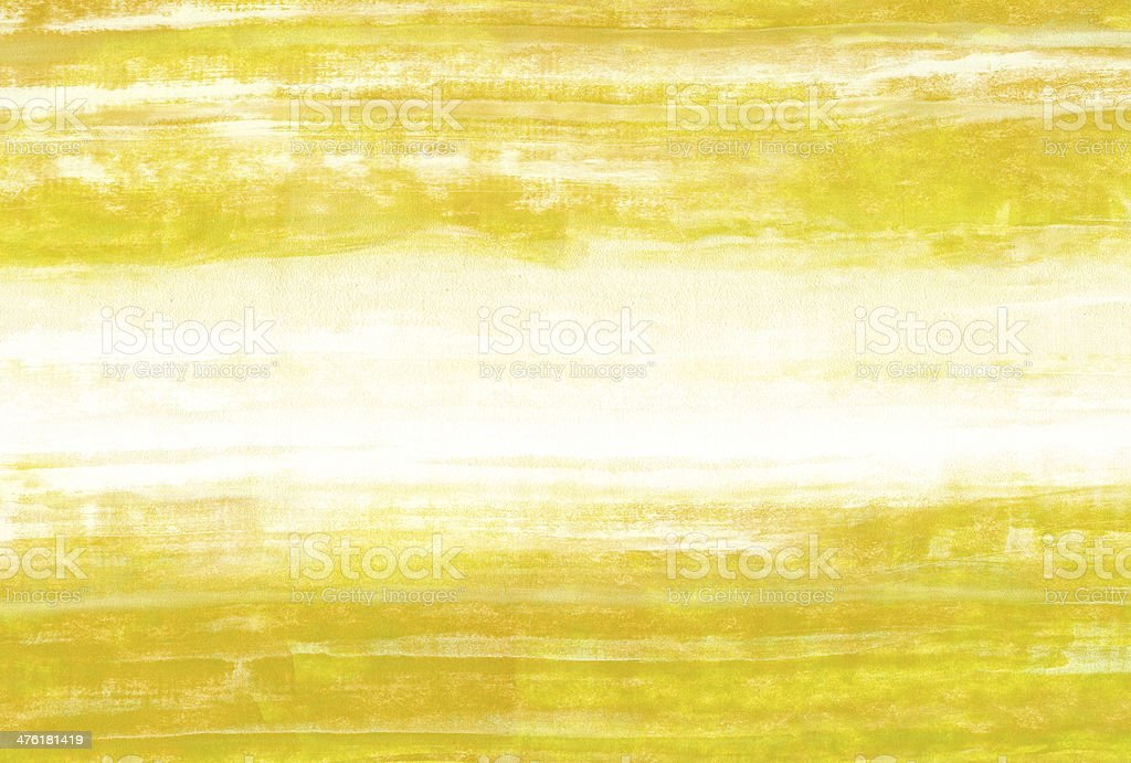 Abstract watercolor hand painted background with space for text royalty-free stock photo