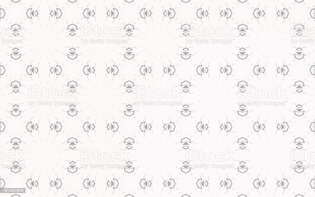 Abstract white luxury circle shape background and white pattern stock photo