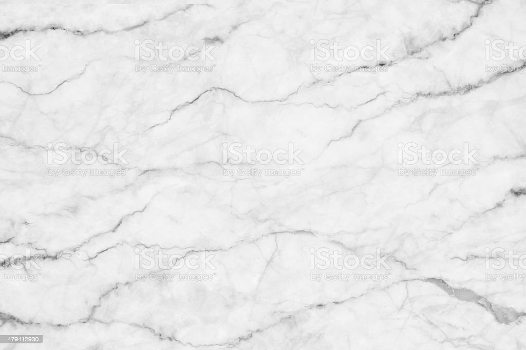 Abstract white marble patterned texture background. stock photo