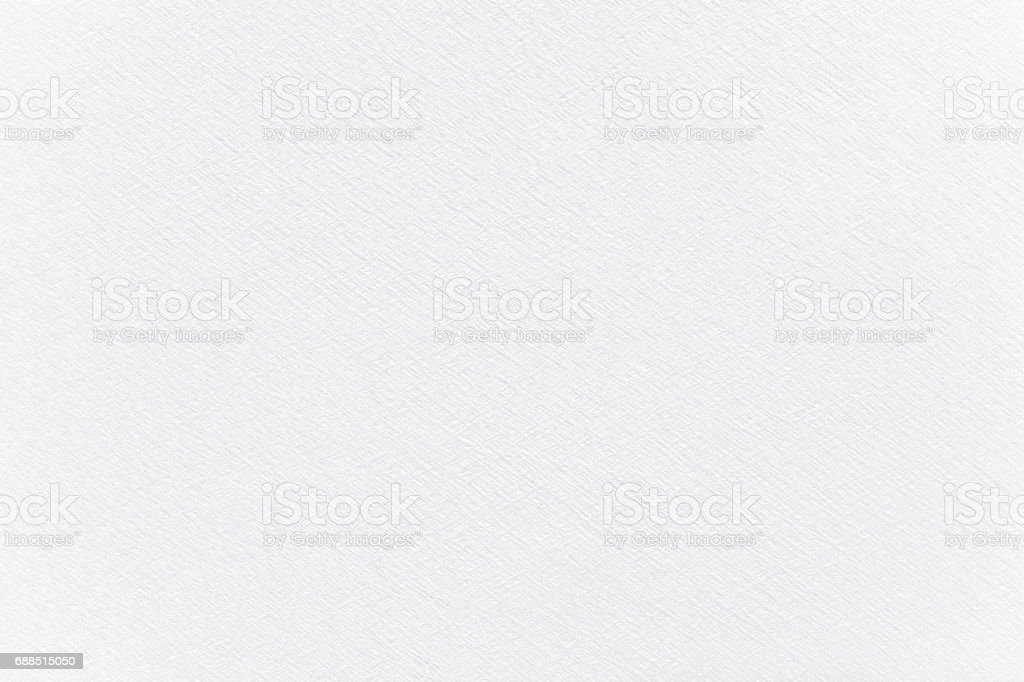 Abstract white paper texture stock photo