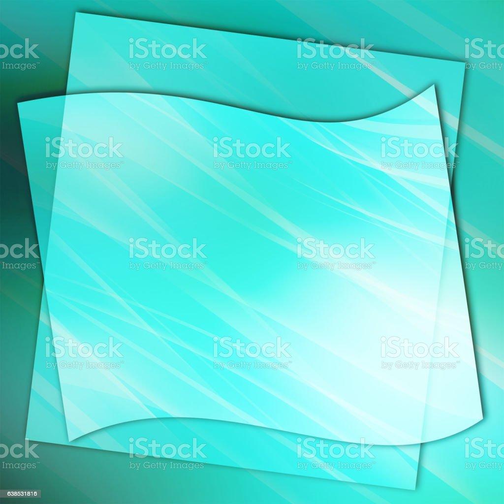 Abstract window stock photo