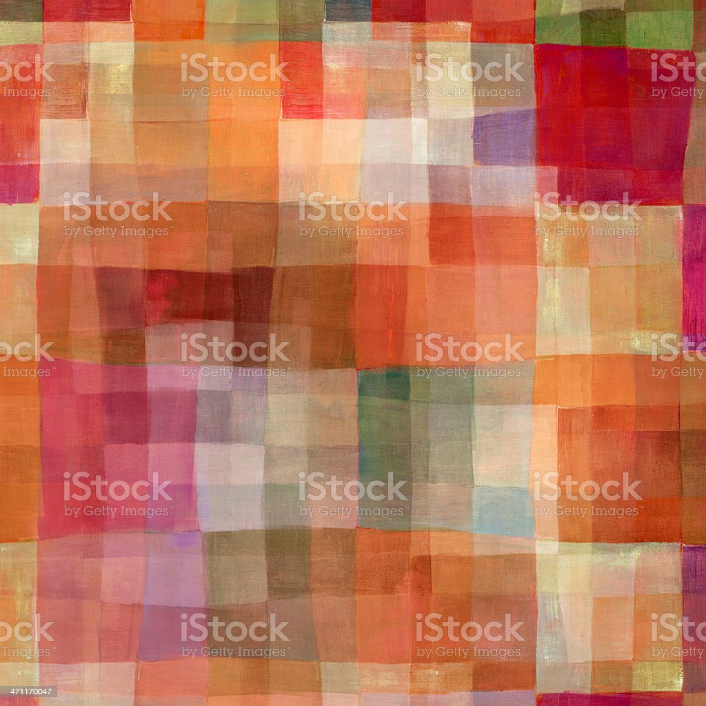 Abstract with Small Squares stock photo