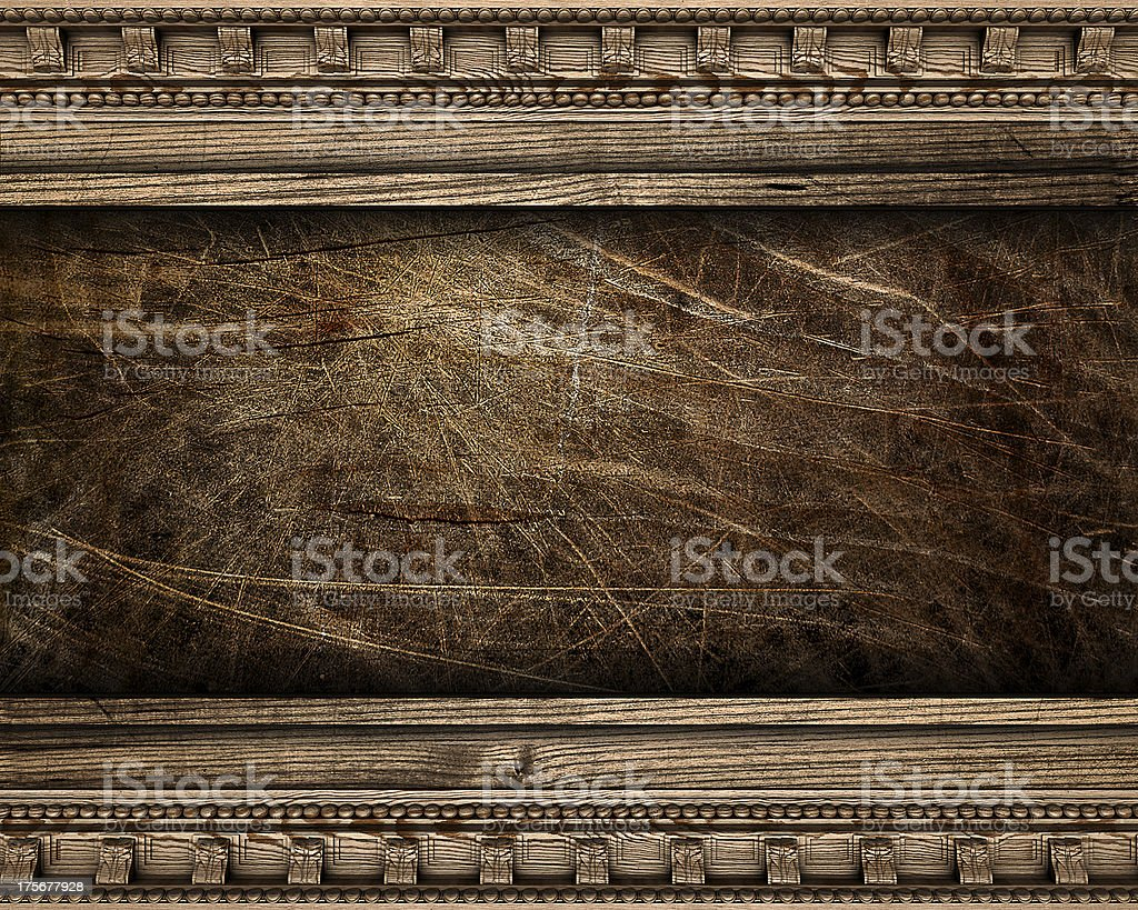 abstract wood background royalty-free stock photo