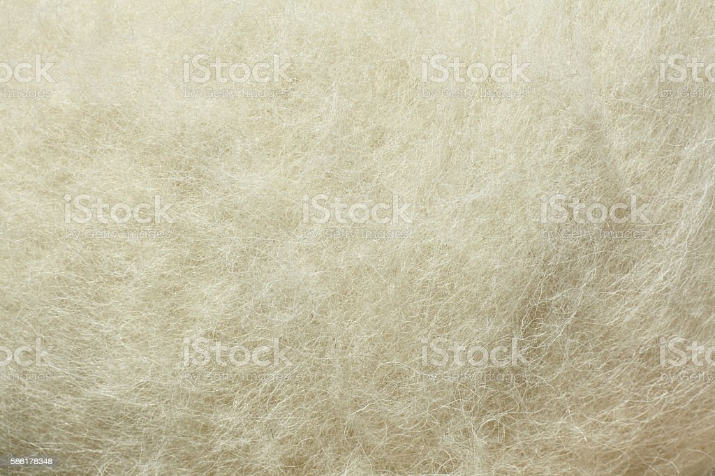 Abstract wool texture stock photo